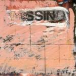 Missing<br />6.75&quot;x5.75&quot;