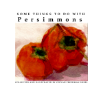 Persimmons 1<br />