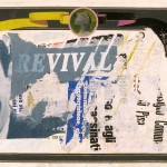 "Revival<br />20""x30"""