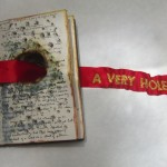 Holey Book (View 2)